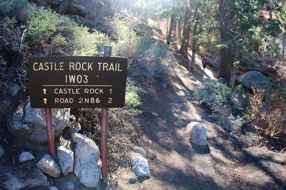 Castle Rock Trail