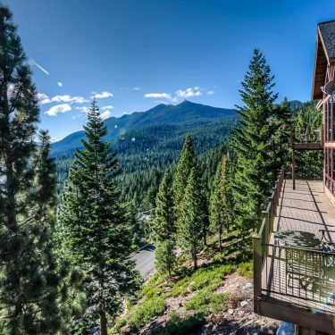 lake tahoe airbnb rental