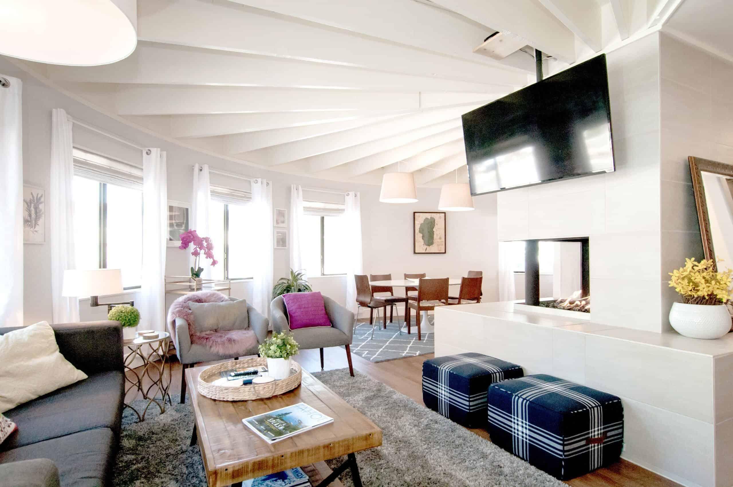 lake tahoe round house airbnb