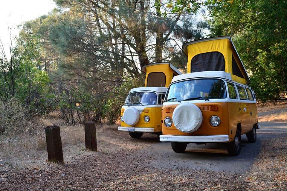 mount diablo camping san francisco