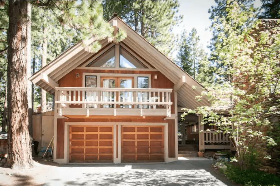 private studio lake tahoe