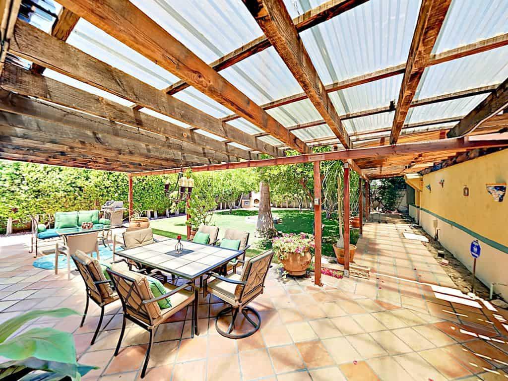 Casa Resorale palm springs