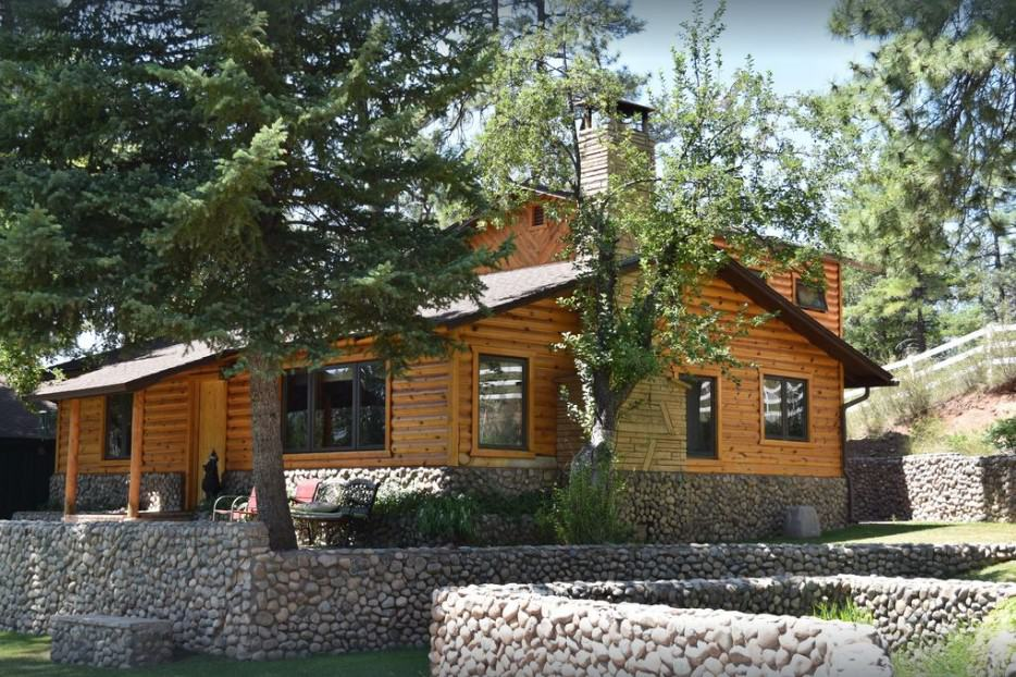 Rancho Tonto Cabin