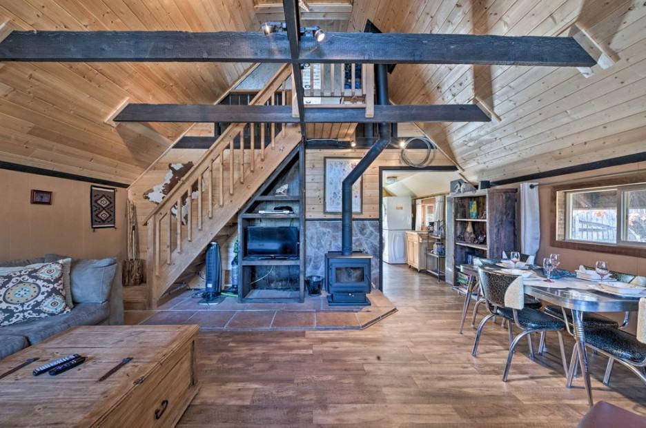 Sherwood Cabin