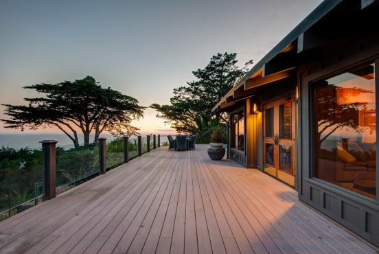 best airbnb rentals big sur california