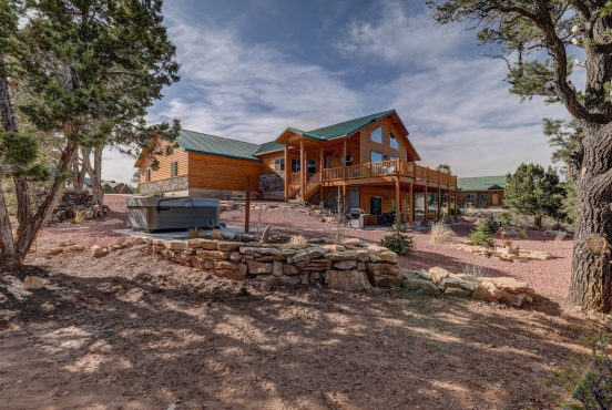 best airbnb rentals zion national park