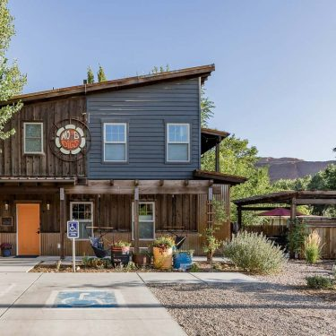 best moab airbnb rentals