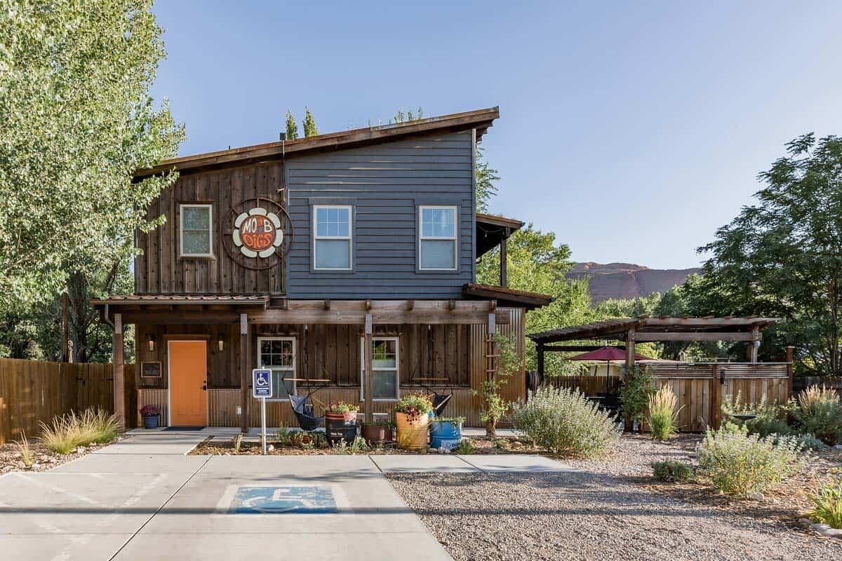 best moab airbnb rentals