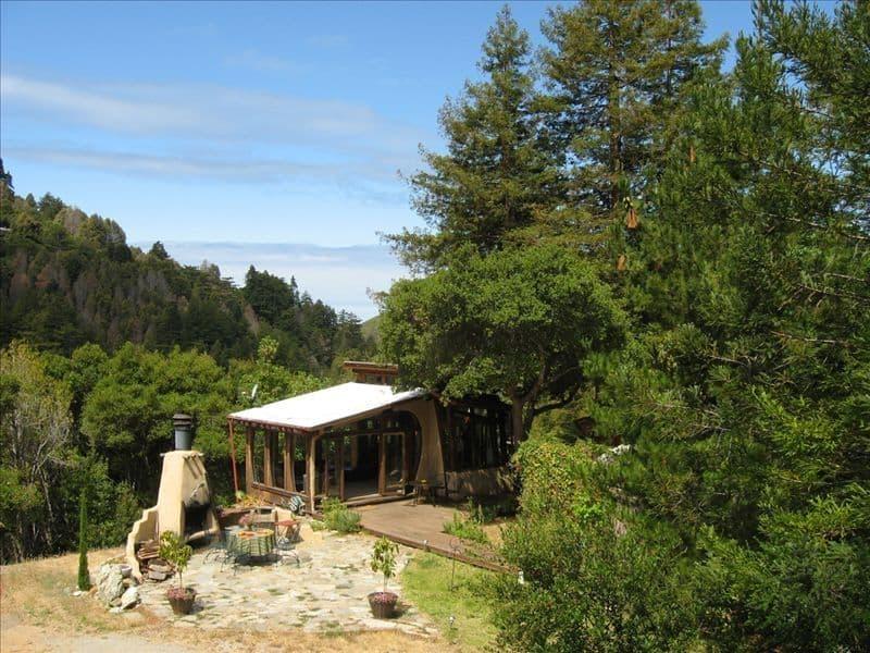 big sur dream home rental