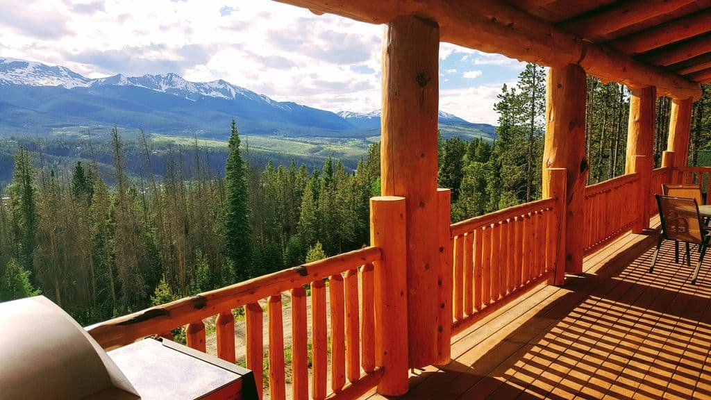 breckenridge cabin rental