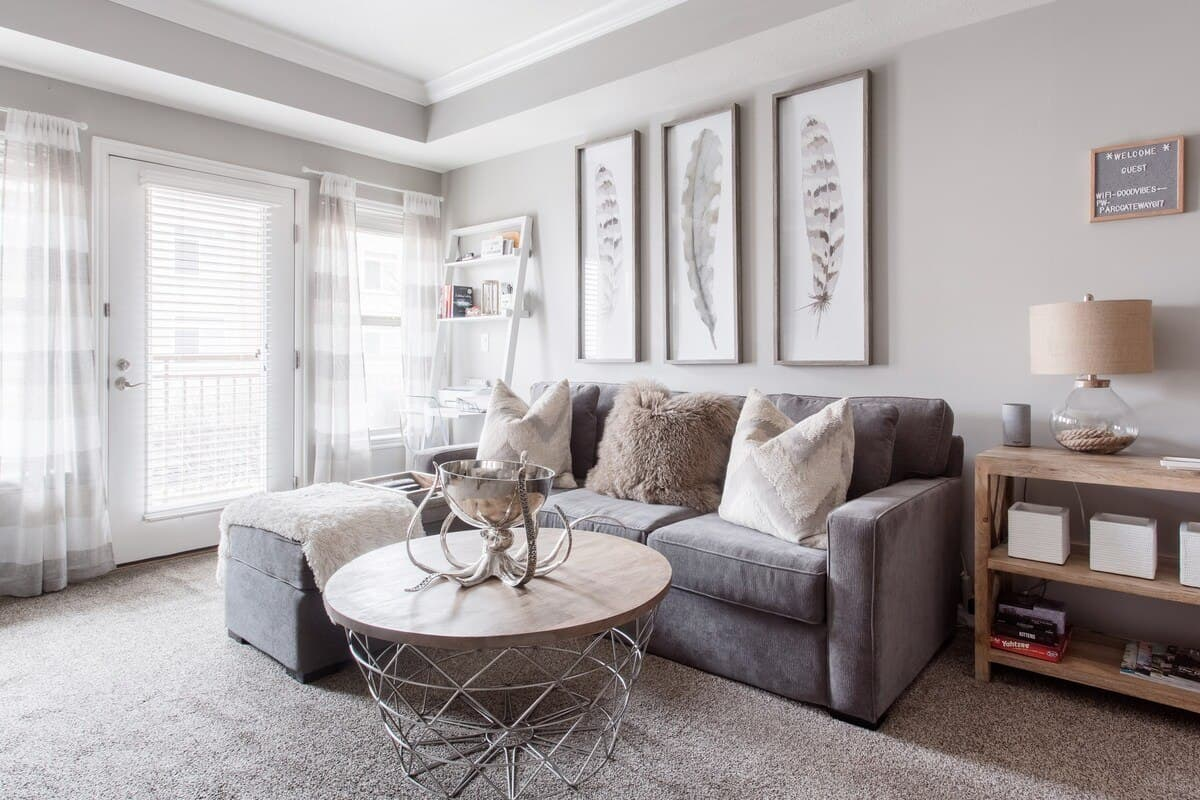chic condo salt lake city