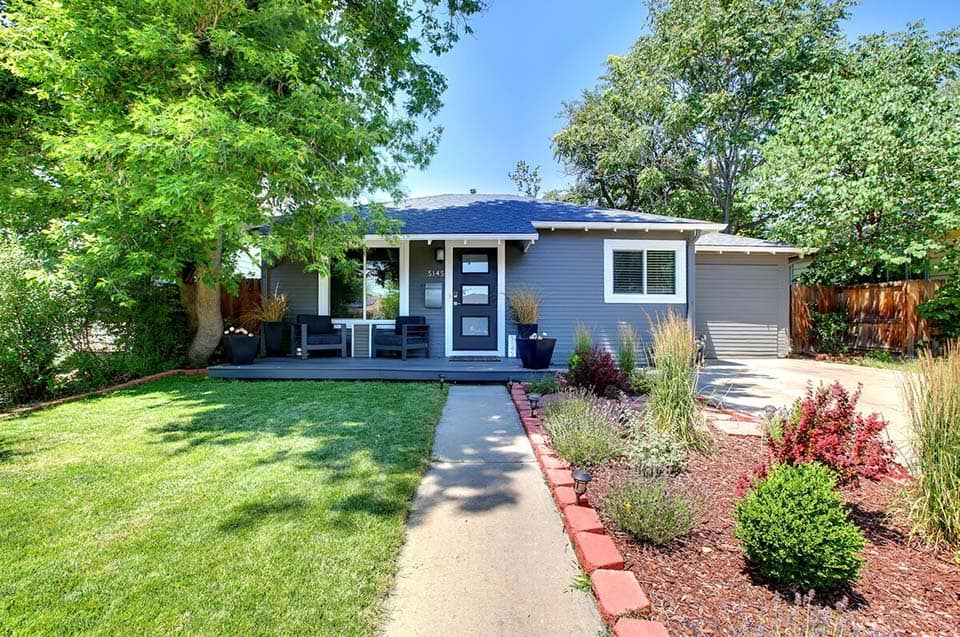 hip bungalow denver