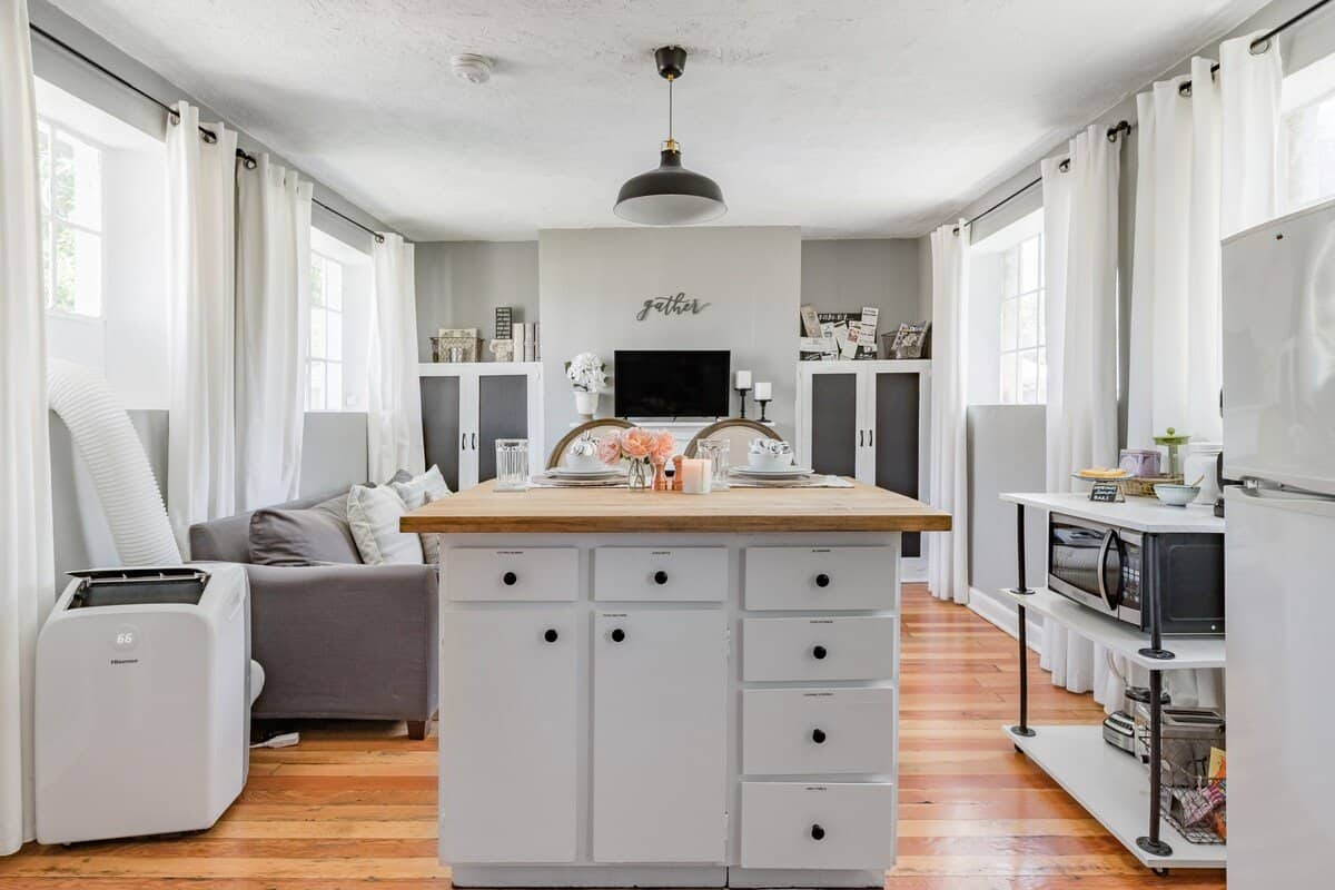 salt lake city airbnb rental