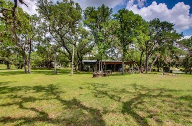 secluded cabin rentals texas