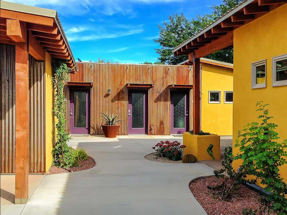 the entrada airbnb moab