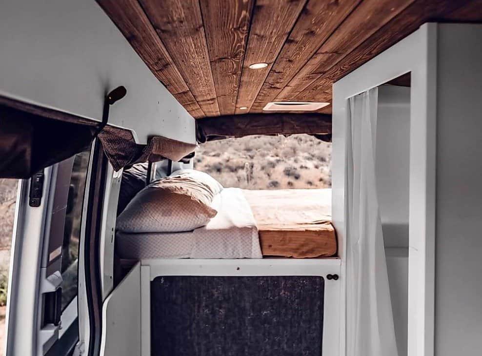 Arizona Camper Van