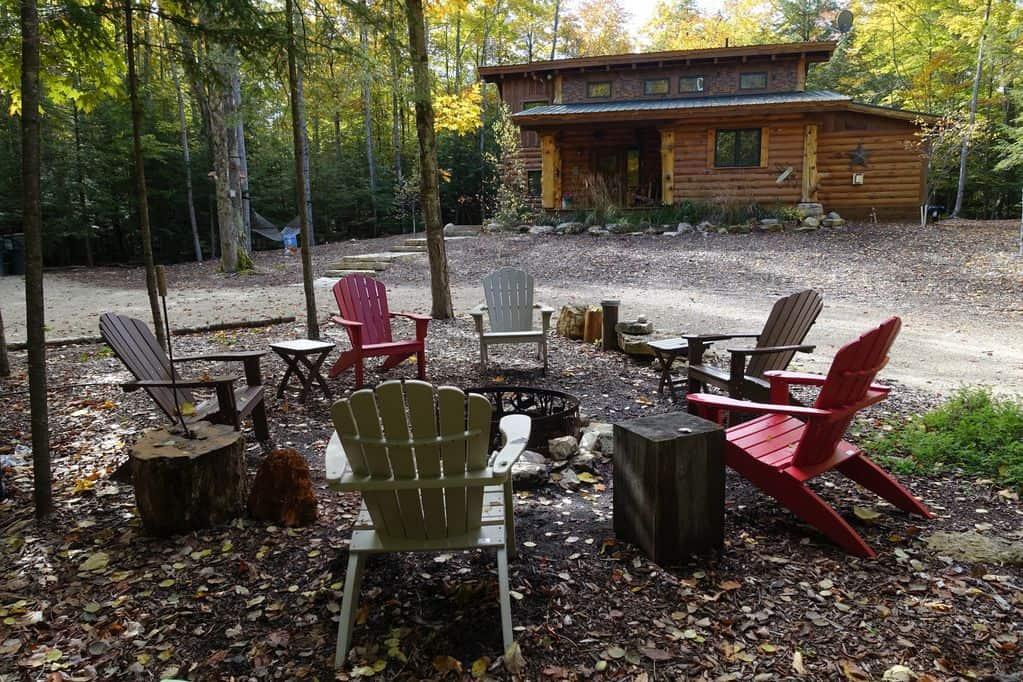 Hidden Bear Cabin