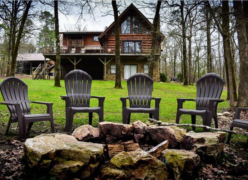Restful Lodge