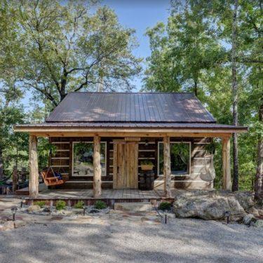 best hot springs arkansas cabin rentals