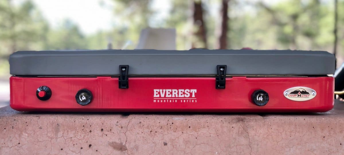everest 2 review
