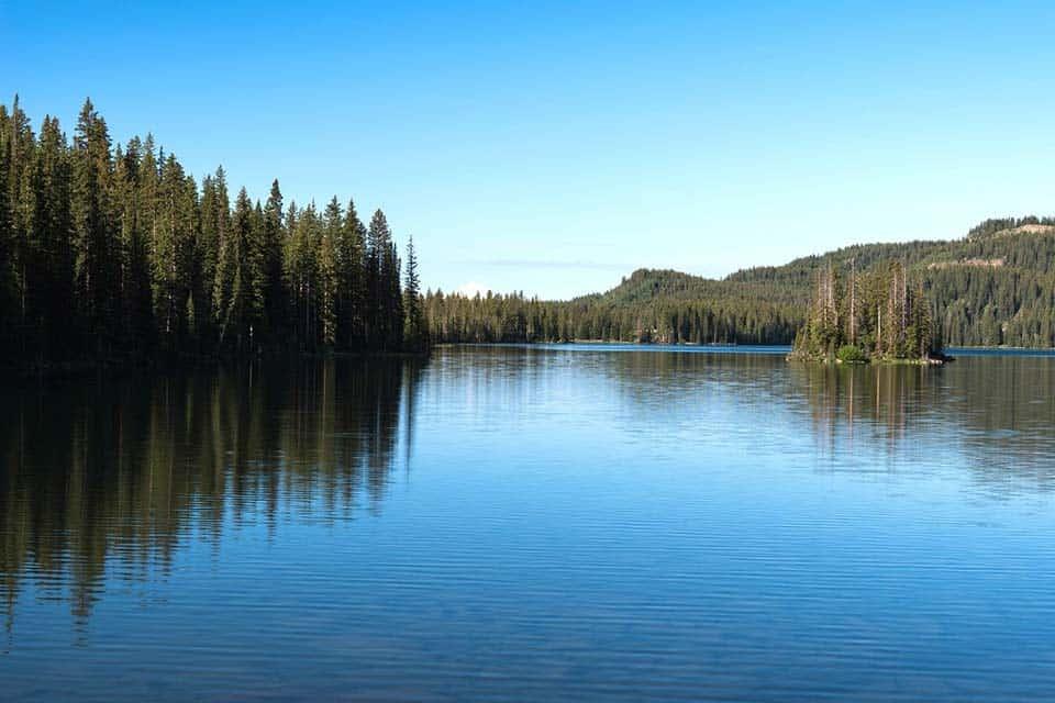 island lake colorado