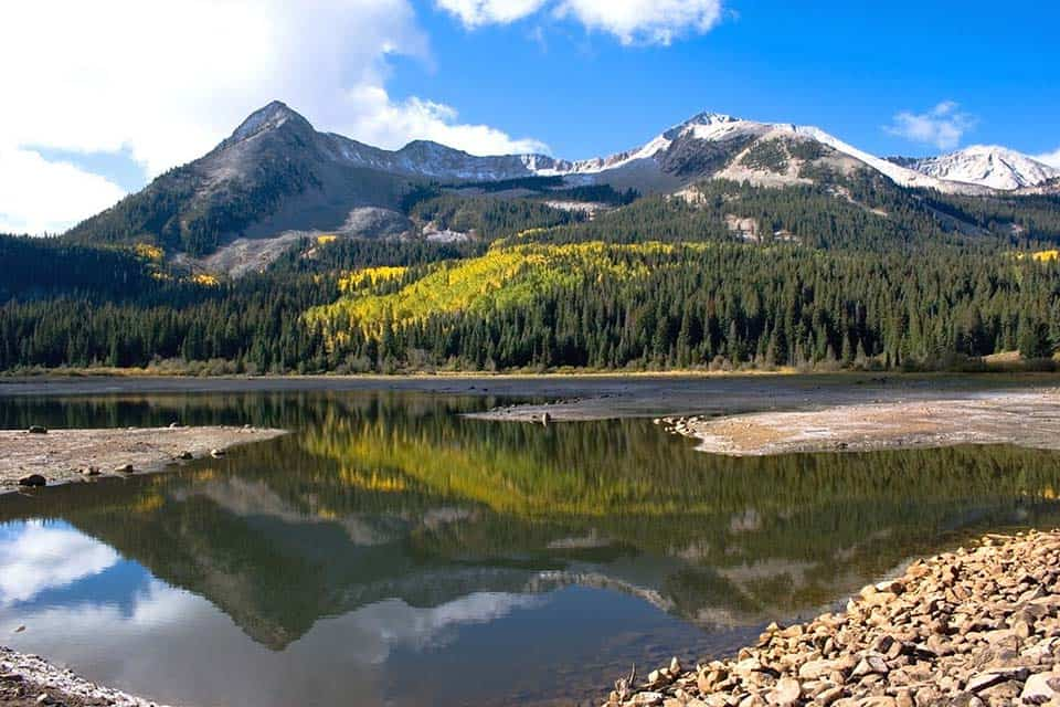 lost lake colorado