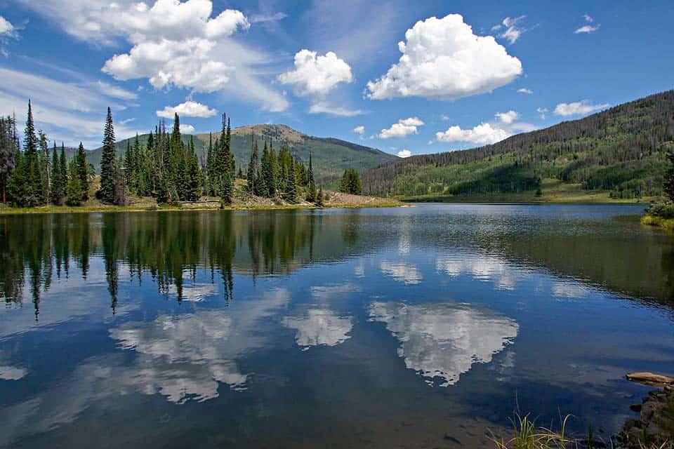 pearl lake colorado