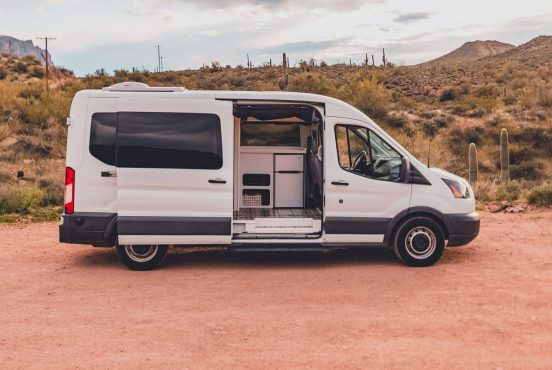rv rentals phoenix arizona