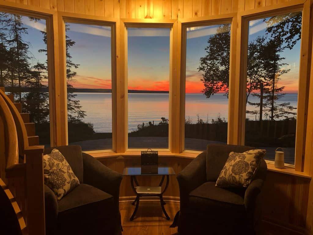 Big Bay Cabin