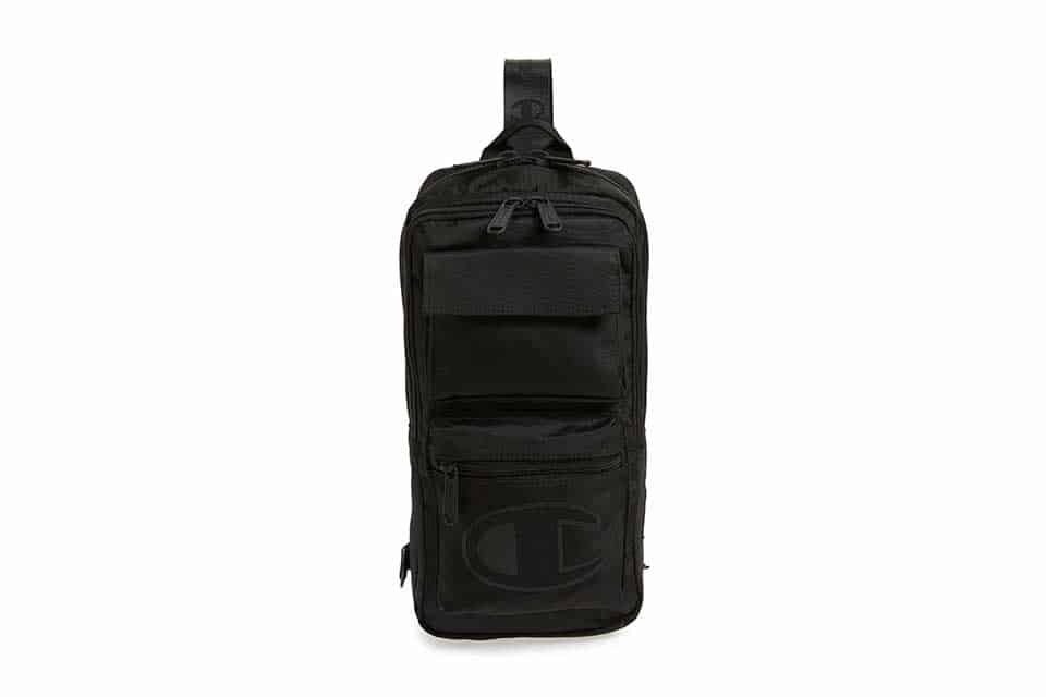 Champion Life Stealth Sling Backpack