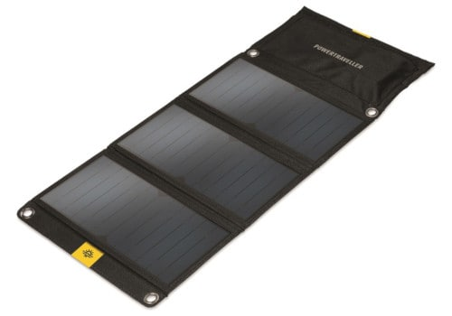 Powertraveller Falcon 21 Solar Panel Charger