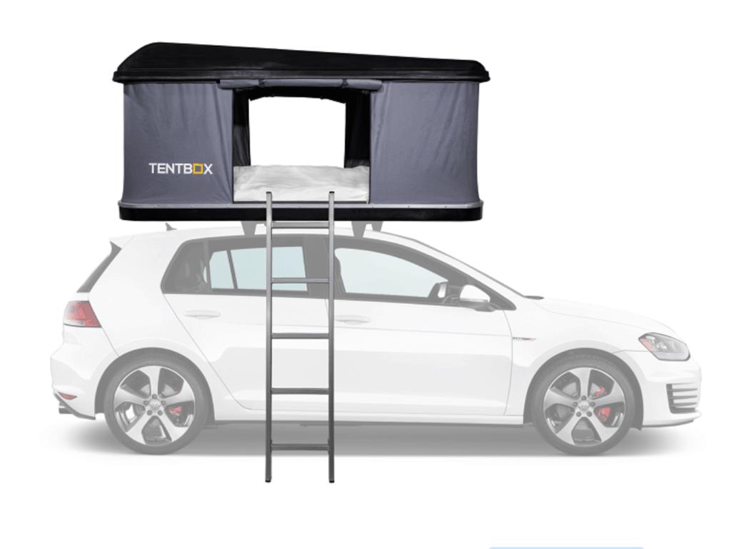 Tentbox Hardshell