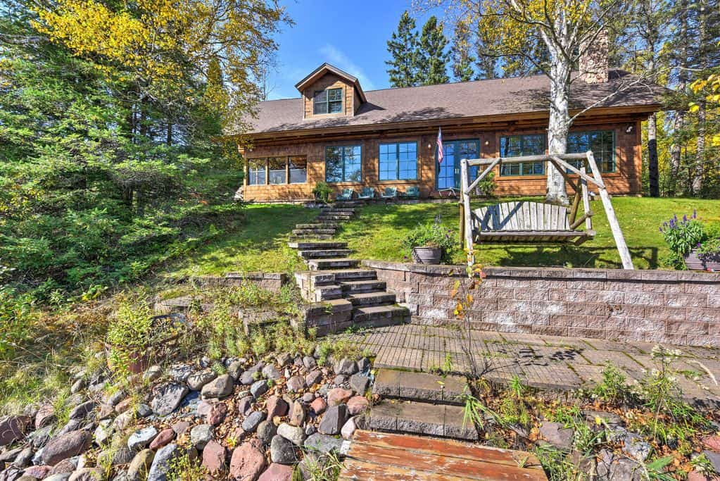 11 Best Cabin Rentals Near Duluth Minnesota Territory Supply Our goal is to place you. 11 best cabin rentals near duluth