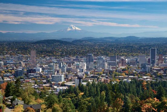 best weekend road trips from portland oregon