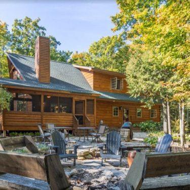 door county cabin rentals