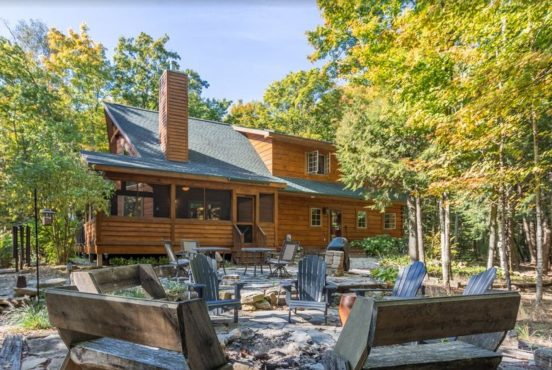 door county cabin rentals