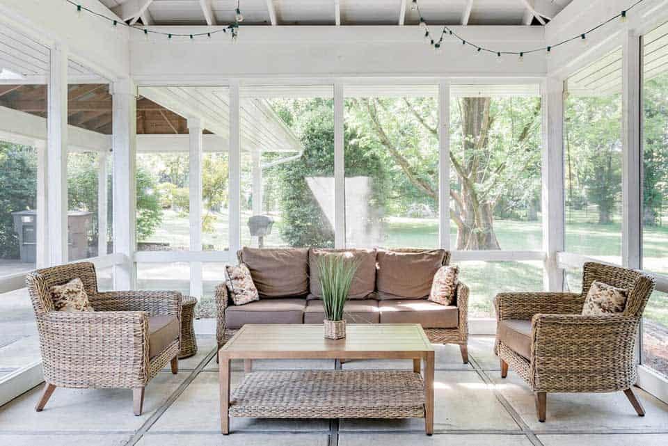 nashville cottage airbnb
