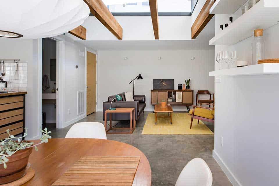 nashville vintage airbnb