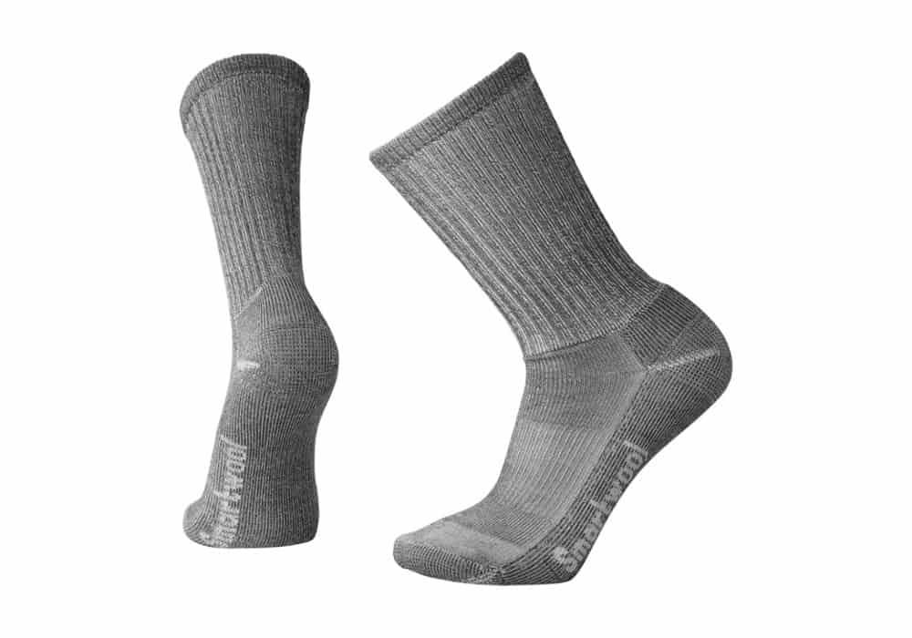 smart wool hiking socks