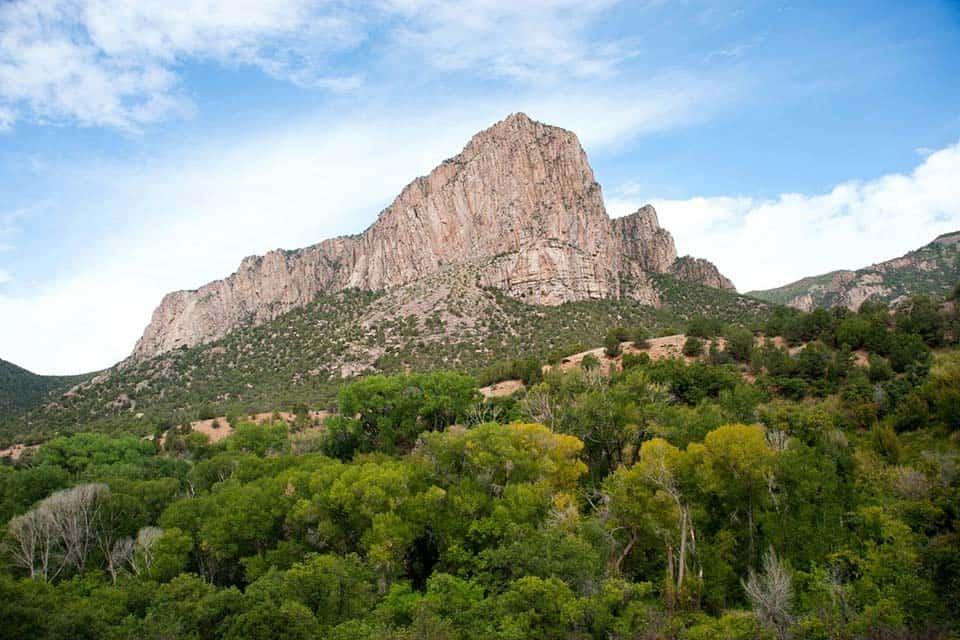 Unaweep Canyon free camping colorado