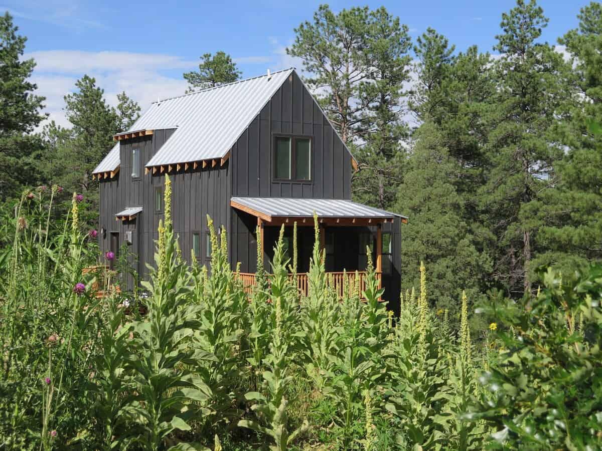 Vinemesa Cabin Beulah