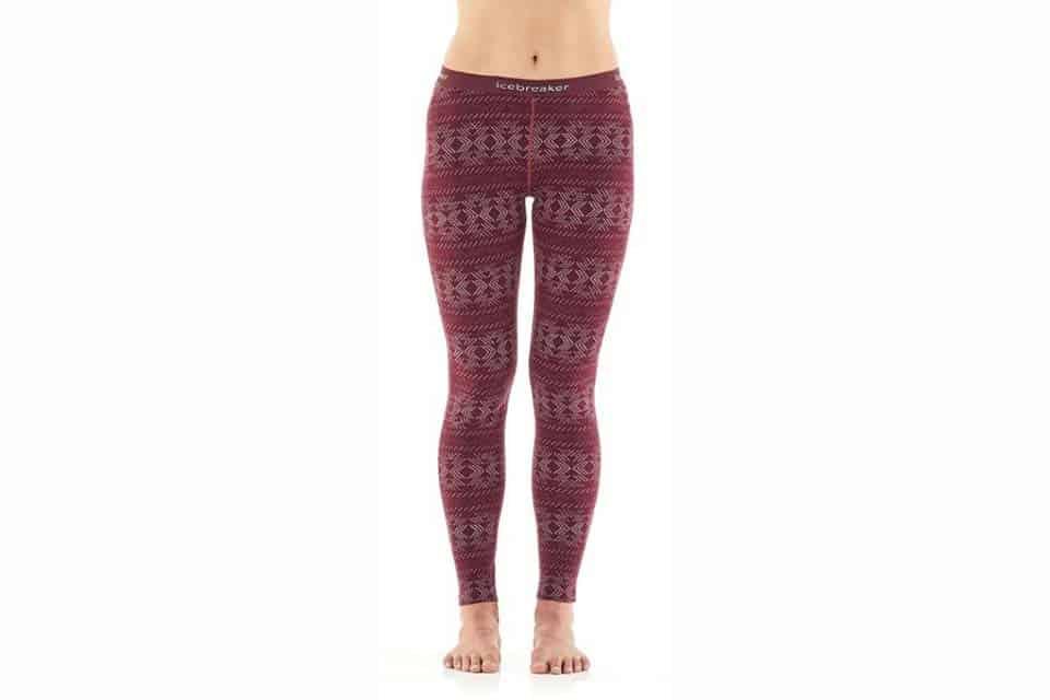 best womens merino wool leggings