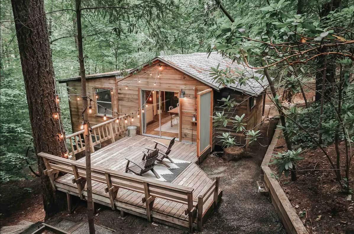 cobb haus airbnb rental