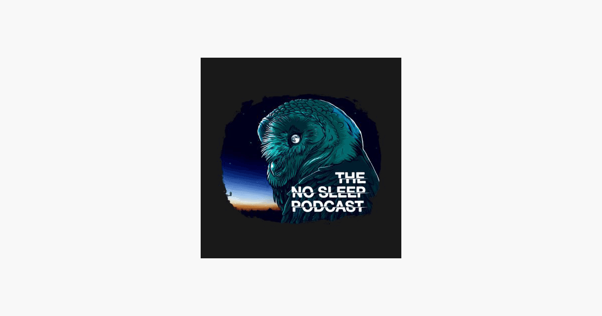 no sleep podcast