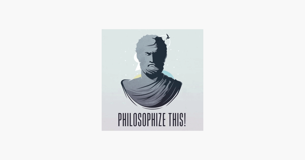 philophosize this podcast