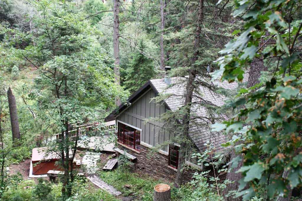 sundance hideaway utah cabin rental