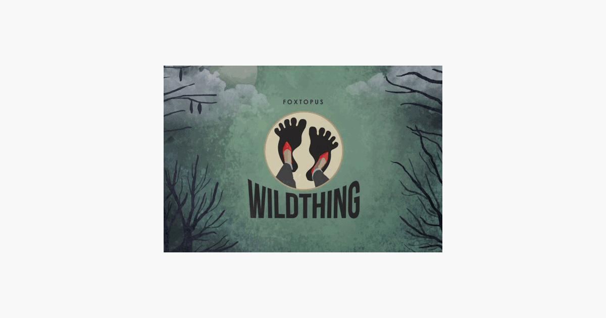 wildthing podcast