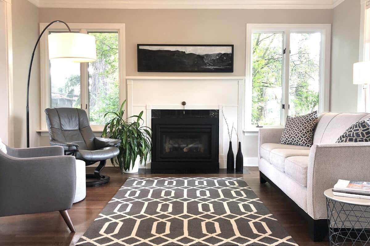 Alameda home airbnb