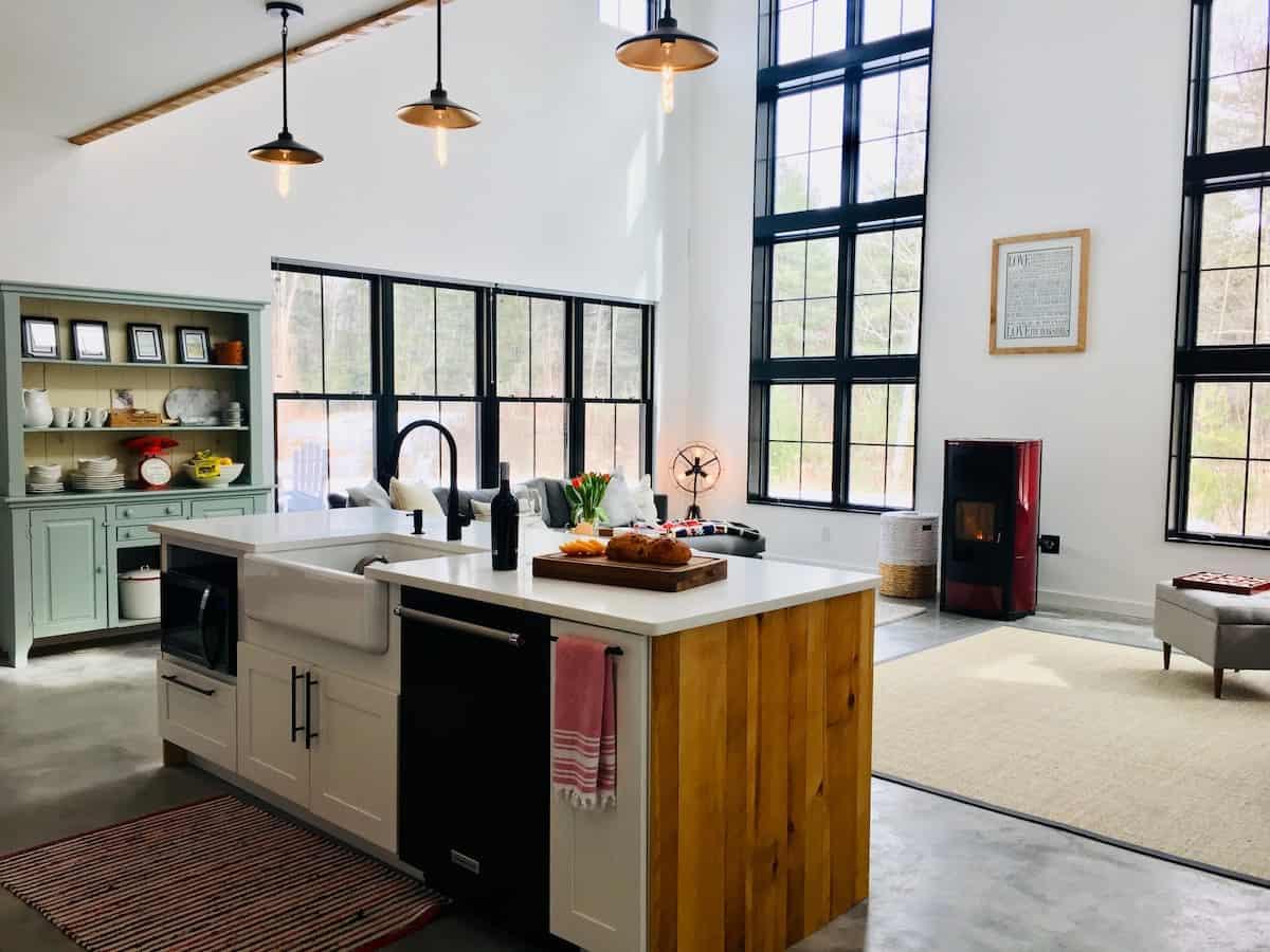 Berkshires Retreat airbnb