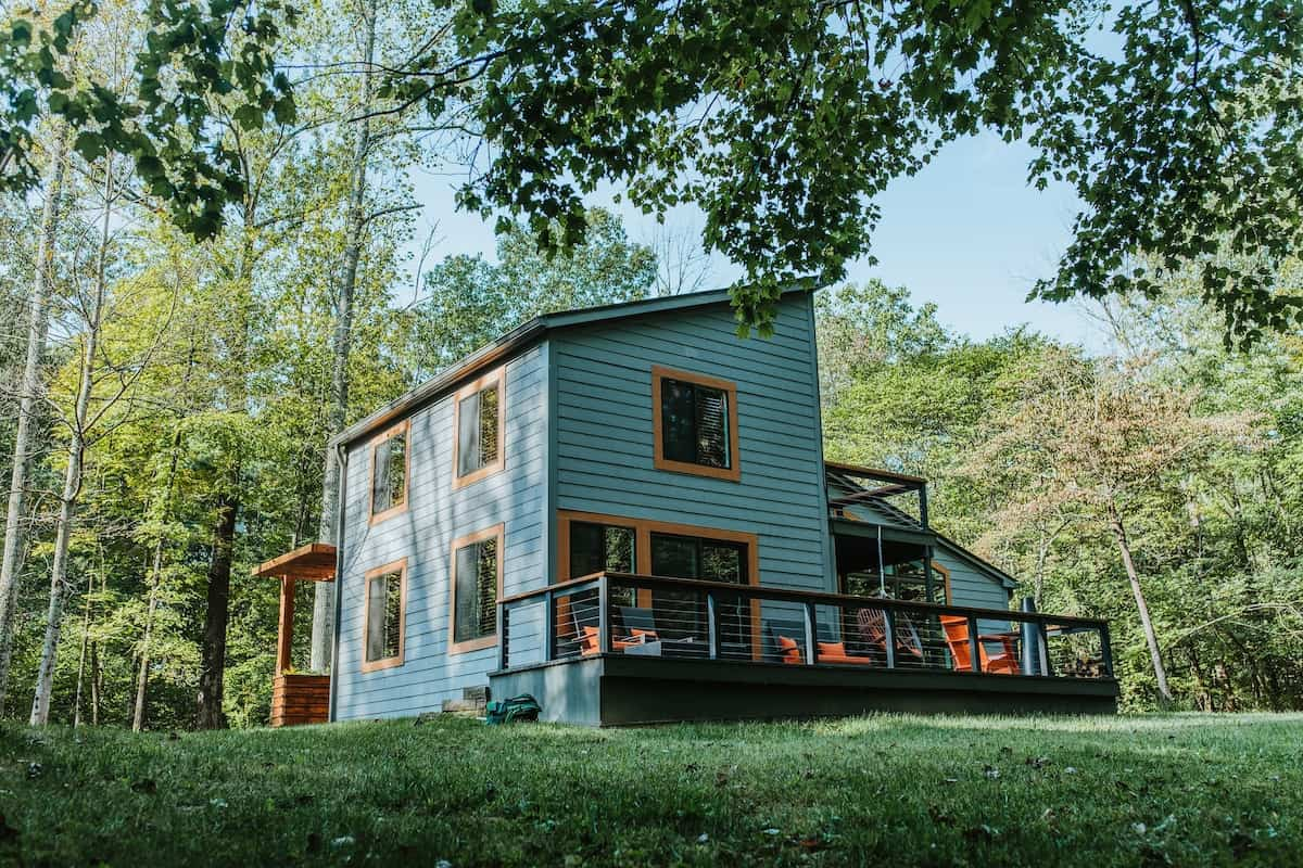 Nashville Treasure indiana airbnb